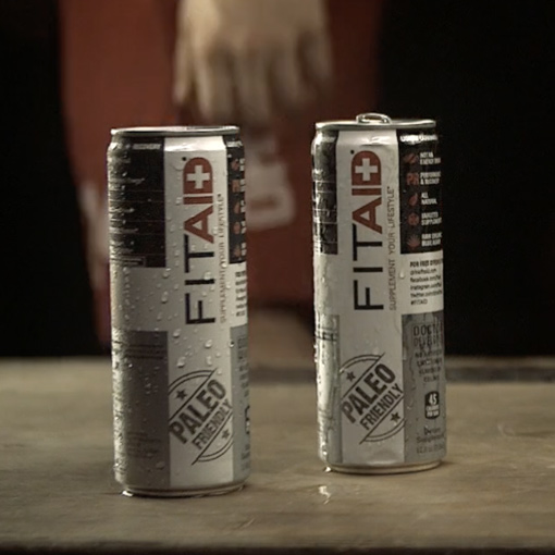 FitAid Targeted Supplements